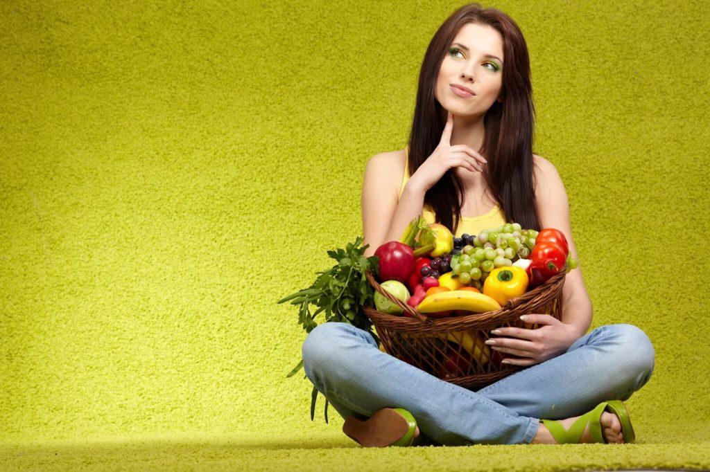 Веган, вегетарианец и сыроед: в чем разница