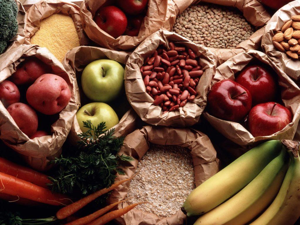 Настоящие и псевдо виды и типы вегетарианства