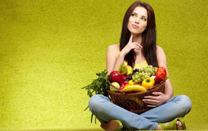 вегетарианец и веган в чем разница