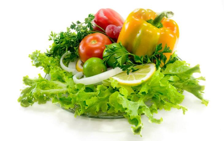 чем отличается веганство от вегетарианства